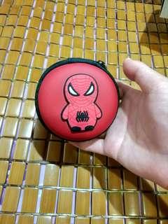 🚚 蜘蛛人 耳機包