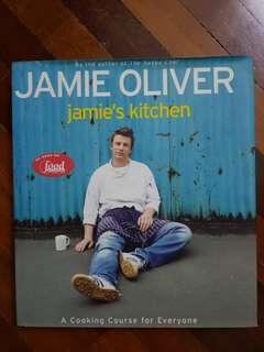 Jamie Oliver (hardcover)