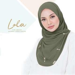 Naelofar Hijab ( lola )