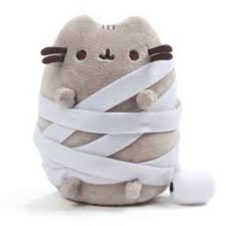 [PO] Pusheen Mummy - 5""