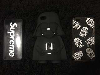 iPhone 6+ Phone Cases