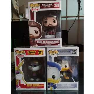 For sale random funko pop