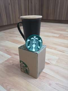 Starbucks Mug New