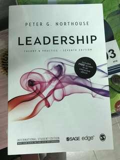 Leadership Textbook