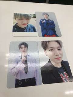 [WTS] DAY6 Shoot Me Photocards