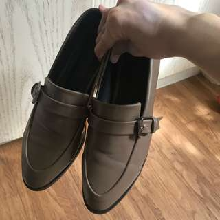 🚚 Kashin可可色紳士鞋