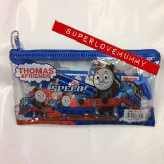 Thomas & Friend Pencil Pouch