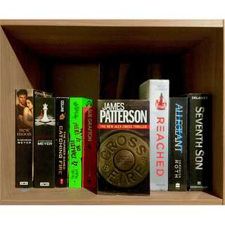 [BN] Crossfire by James Patterson