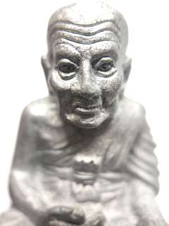 "✅ Thai Amulet - ✈️ Rare Lp Thuad Roon Katin "" 54 "" RangKaSuKa (阿贊鼎 立体龙普托飞机铁) ✈️ - AJ Daeng - Wat Rai - Thai Amulets"