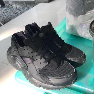 Nike Air Huarache Ultra Black Originals