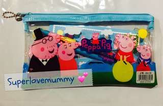 Peppa Pig Pencil Pouch