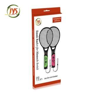 全新 任天堂 網球拍 套裝 瑪利歐網球 王牌高手 Mario Tennis Aces
