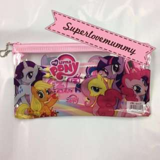 Little Pony Children Pencil Case