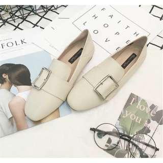 🚚 韓國懶人鞋樂福鞋