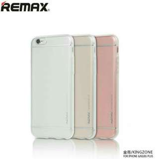 Remax Kingzone Series TPU Protective Softcase for iPhone 6s