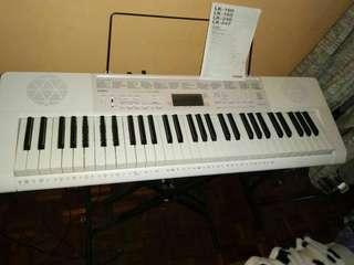 Casio lightning  Keyboard