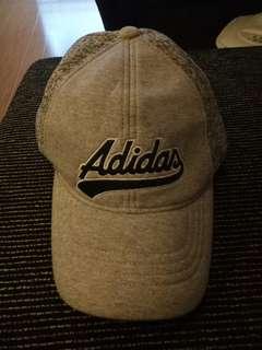 Authentic adidas cap
