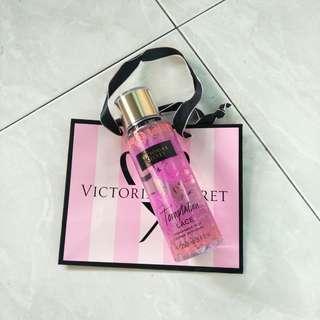 Authentic Victoria's Secret Temptation Lace