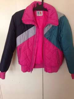 Women/teens jacket etc
