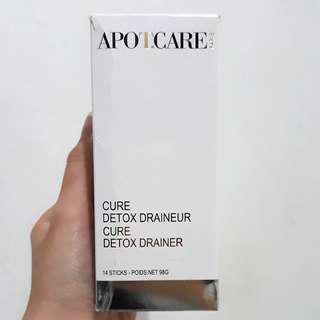Apot.care Cure Detox Drainer