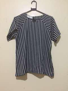 Bayo Stripes Top