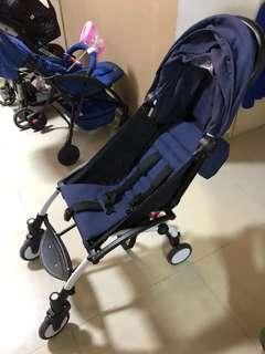 Preloved Cabin Stroller