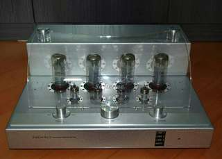 Salience Fantasia Tube Amplifier