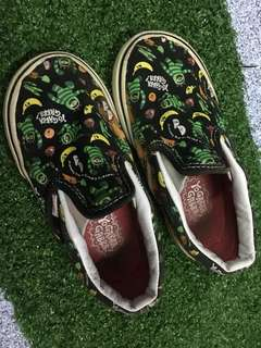 Vans x to gabba gabba (kids)