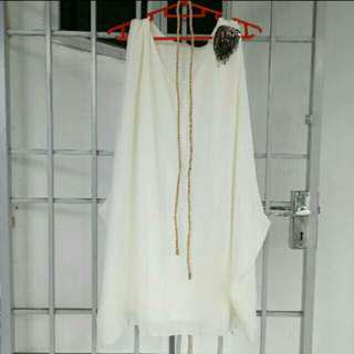 Greek Style Dress
