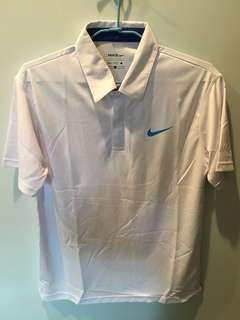 🚚 Nike短袖polo