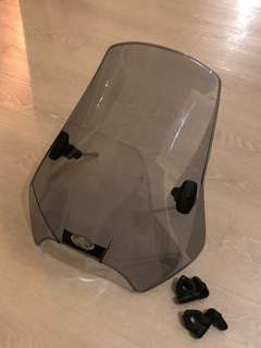 Kappa universal windshield (van van 200)
