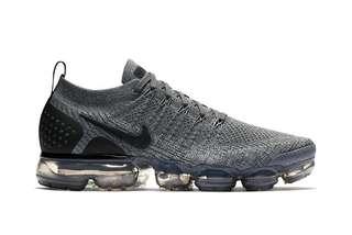 Nike Vapormax 2.0 Grey