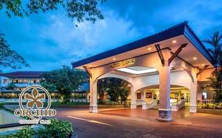 (Sun - Thu) 2D1N Staycation in Deluxe Room for 2 People
