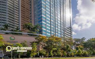 Park Avenue Rochester: 2D1N Staycation in Executive Deluxe (1 Bedroom Suite) with Breakfast for 2 People