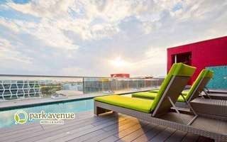 Park Avenue Changi: 2D1N Staycation in Executive Deluxe (1 Bedroom Suite) for 2 People