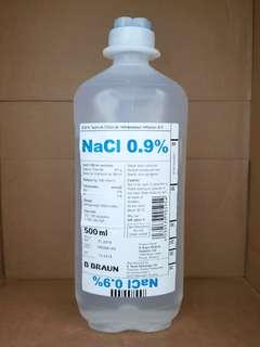 🚚 B Braun Sodium Chloride Solution 0.9%