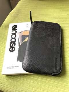 減價$100 Incase iphone wallet 錢包銀包手機包