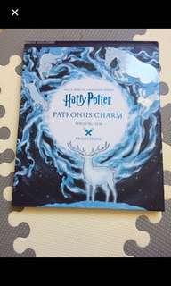 Harry Potter Patronus Magical Charm Projections