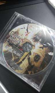 collar x malice PSV 予約特典 drama cd