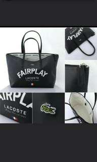Lacoste....shoulder bag