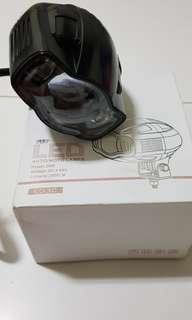 RTD LED AUTO / MOTO LAMP E03C Projector Auxilliary Fog Light