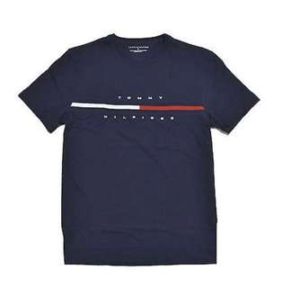 Tommy Hilfiger Crew Neck Shirt