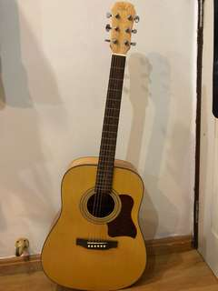 Maestro SD-1 Guitar