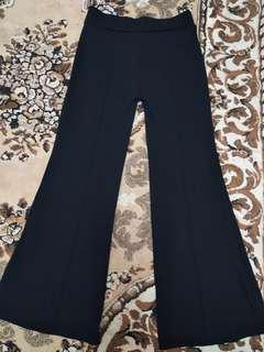 Palazo kain laici (black) #paywithboost