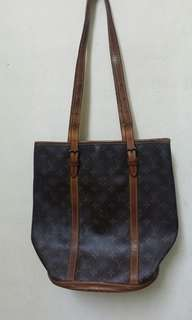 LV Tote bag large