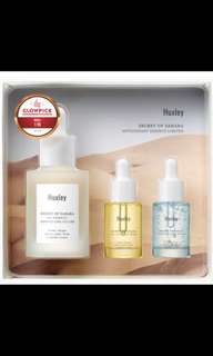 Huxley trio limited set