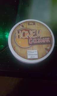 Esme Honey Cold Wax