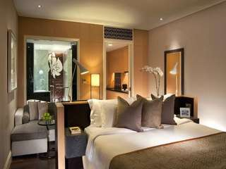 Ascott Raffles Place Collyer Suite