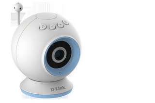 D link baby monitor