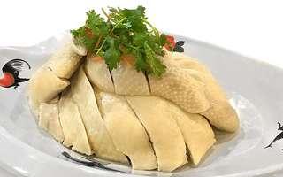 $30 Cash Voucher for Hainanese Cuisine